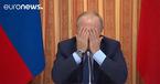 Xem Putin cười phá trước đề nghị lạ đời