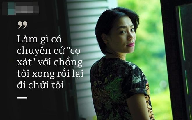 Lộ clip diễn viên Kim Oanh bị mắng chửi