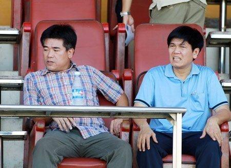 Hoa Phat Group rejects rumor of buying tycoon Kien's FCs