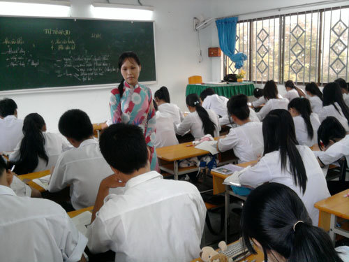 More and more students drop out of general schools, have nowhere to go