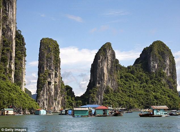 A Vietnamese adventure: Gourmet delights and new adventures in a rising Asian idyll