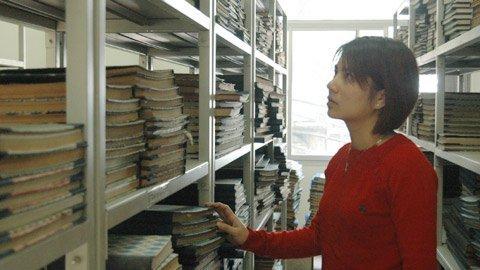 "Vietnamese universities' libraries found as ""having no soul"""