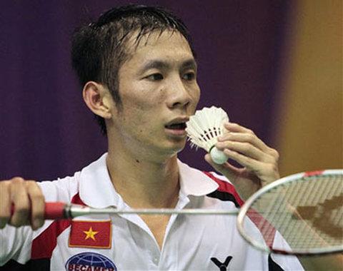 Tien Minh defeated by Hong Kong's rising star