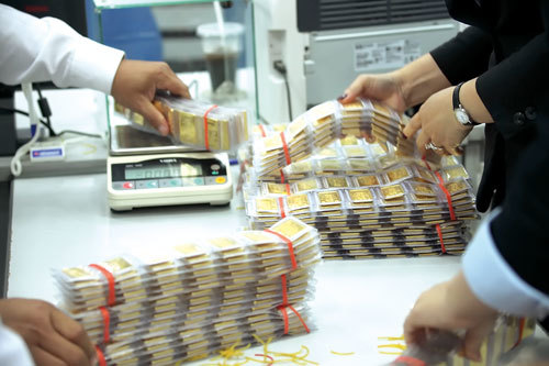 Bad debts from gold loans warned