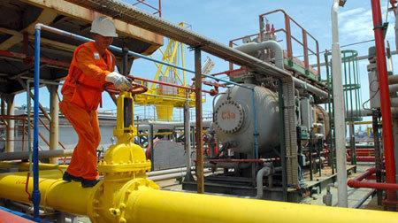 PetroVietnam has to pay $550 million to budget