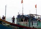 Tướng hải quân nói về vụ TQ bắn tàu cá Việt Nam
