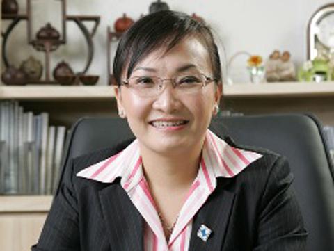 Bất động sản - Những đại gia Việt 'nâng tầm thương hiệu' nhờ... con gái