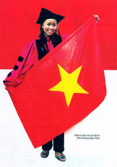 Bất động sản - Những đại gia Việt 'nâng tầm thương hiệu' nhờ... con gái (Hình 4).