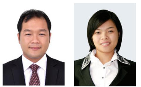 Bất động sản - Những đại gia Việt 'nâng tầm thương hiệu' nhờ... con gái (Hình 3).