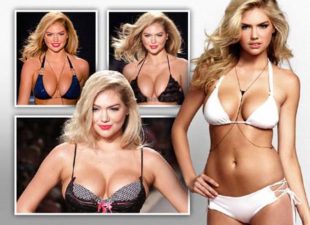 siêu mẫu, người mẫu, bộ ngực,