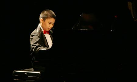 tài năng, piano, thần đồng, tự kỷ