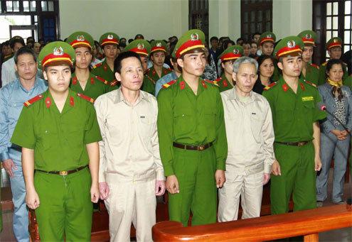 Ngày mai xét xử ông Đoàn Văn Vươn