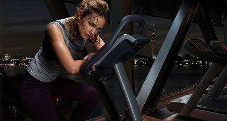 Lười tập thể dục cũng do gen