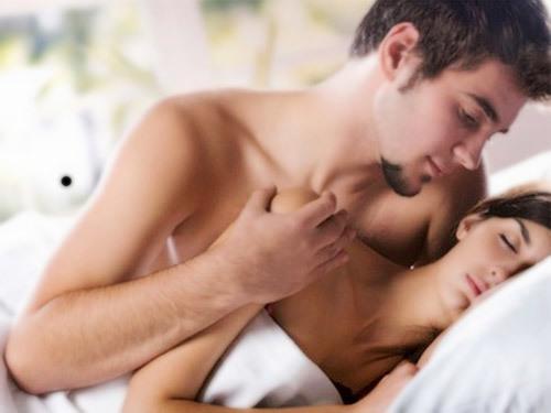 Chuyên gia tâm lý nói về điều kỳ diệu của sex