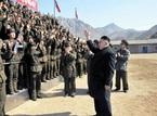 Có thật Triều Tiên dám gây ra chiến tranh?