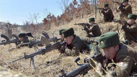 Triều Tiên với nỗi ám ảnh bóng ma chiến tranh