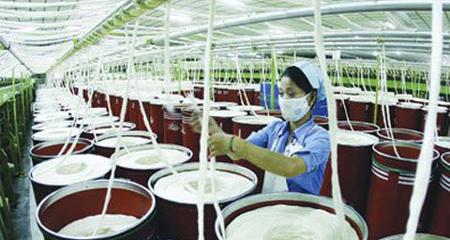 DN, sản xuất kinh doanh, tăng trưởng, lãi suất, tồn kho, công nghiệp, tín dụng