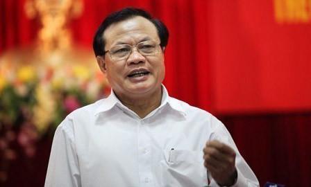 Bí thư Hà Nội: Chạy chức không dễ như trước