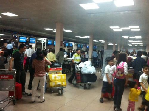 hàng không, Vietnam Airlines, chất lượng, tiếp viên, phục vụ, dịch vụ