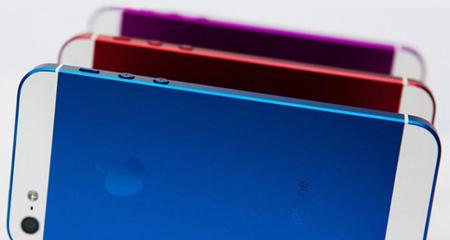 iPhone 5S, kích cỡ màn hình, iPhone, Apple, Brian White, iPhone giá rẻ