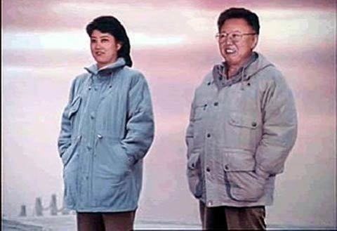 Triều Tiên, Kim Jong-un, cuộc đời