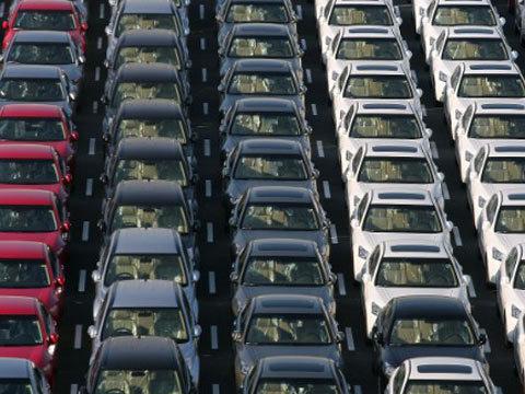 Thu hồi 3,4 triệu xe Toyota, Honda, Nissan lỗi túi khí