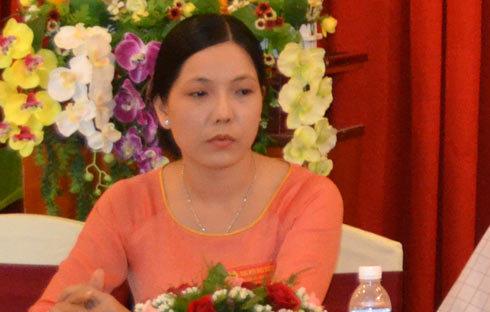 Trần Hồng Ly, phó phòng, Chủ tịch tỉnh Trà Vinh