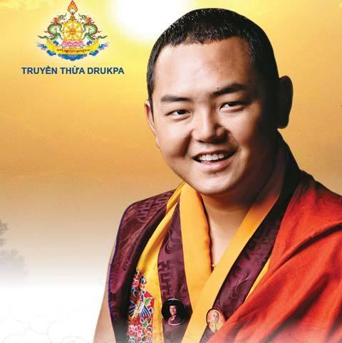 Nhiếp chính vương Gyalwa Dokhampa, Đại thừa Drukpa, Phật giáo