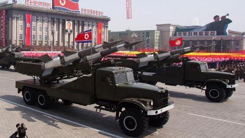 Triều Tiên 'giúp' Mỹ củng cố chiến lược trục xoay?