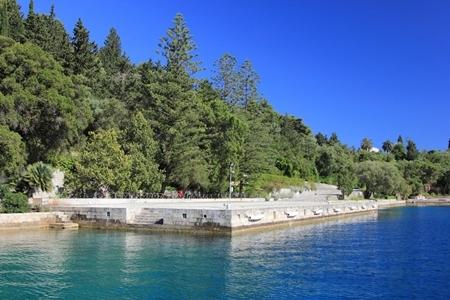 Tỷ phú Nga chi 153 triệu mua đảo Hy Lạp