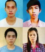 Lừa 11 cô gái miền Tây ra nước ngoài bán dâm