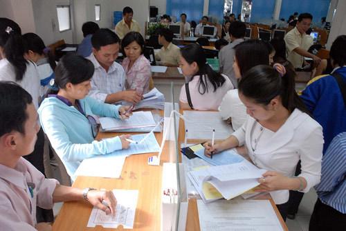 thuế thu nhập doanh nghiệp, Bộ Tài chính, nghị quyết 02, bội chi