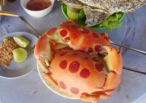 Việt Nam Xanh - Đặc sản biển kỳ dị trên bàn tiệc (Hình 9).