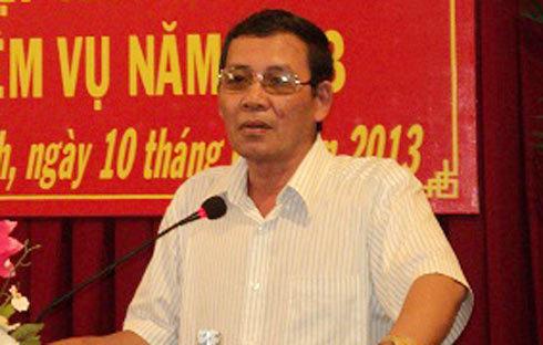 Trần Khiêu, Trà Vinh, Phó phòng