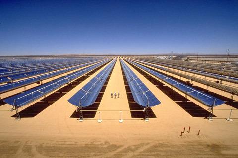 Mặt Trời: Nguồn năng lượng bất tận