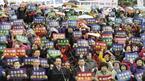 Triều Tiên: chuyện 'đùa với lửa' mà cũng ầm ĩ