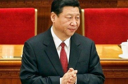 Trung Quốc, Tập Cận Bình, Mỹ, châu Á