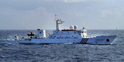 Hoa Đông, Senkaku, Điếu Ngư, hải giám, tuần tra ven biển, tranh chấp biển đảo