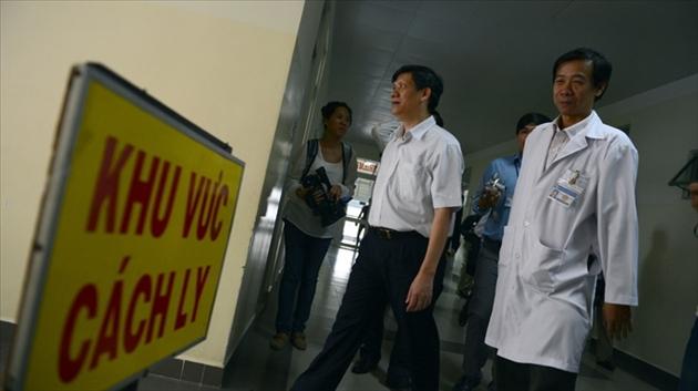 Thông tin về cô gái nhiễm cúm A/H5N1