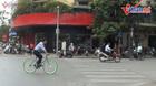 Đi xe đạp chống tắc đường: Dễ loạn!