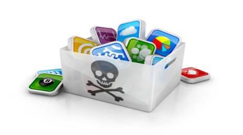 ROM tùy biến, App lậu, điện thoại, mã độc