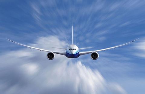 'Mổ xẻ', siêu máy bay, Vietnam Airlines, Boeing 787