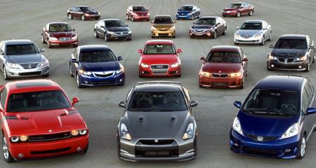 ô tô, chính sách, công nghiệp, xe 5 chỗ, xe tải, thuế tiêu thụ đặc biệt, lệ phí trước bạ.