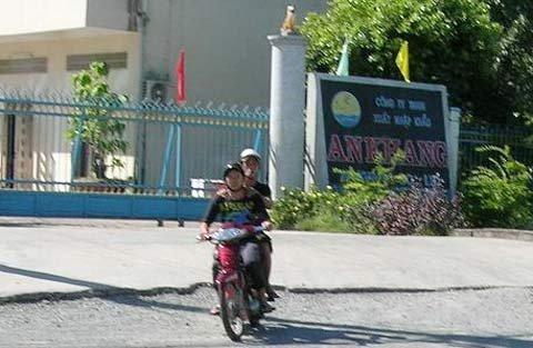 An Khang; ngân hàng Phát triển Việt Nam