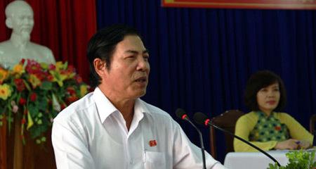 Nguyễn Bá Thanh, Đà Nẵng, ban nội chính