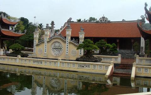 Bất động sản - Nhà cõi âm tiền tỷ của đại gia Việt (Hình 4).