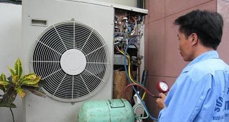 bảo dưỡng, lắp đặt, điều hòa, mùa nóng, khách hàng…