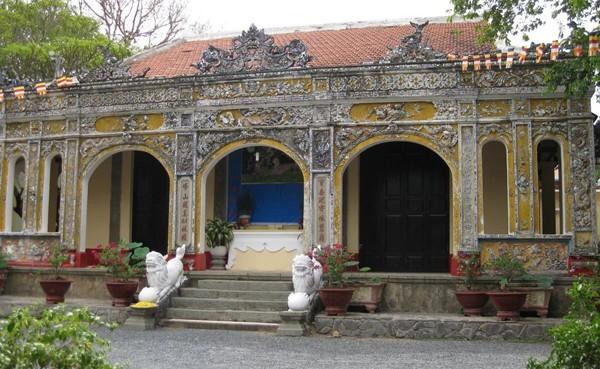 Đồng Nai, rừng Cát Tiên, thác Mai, đá Ba Chồng