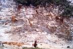 Nghệ An: Sập mỏ đá, 2 người thiệt mạng
