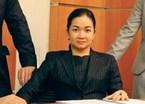 Bà Nguyễn Thanh Phượng tạm nghỉ Chủ tịch Bản Việt Bank